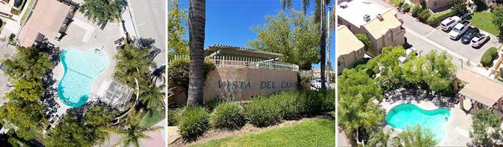 Vista Del Canon Community Pools