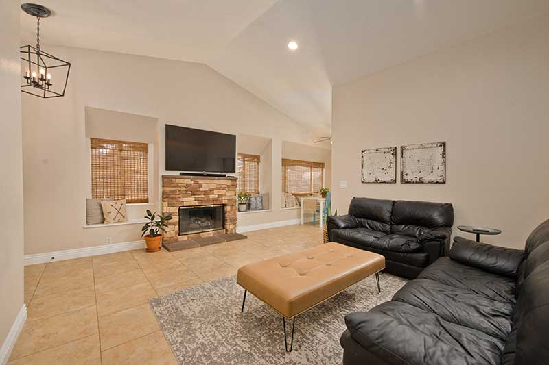 Living Room 2 at 28703 Raintree Ln