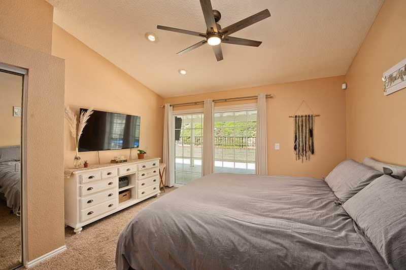 Primary Bedroom 2 at 28703 Raintree Ln