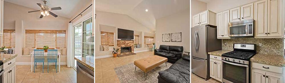 Rantree Home Interior Pics